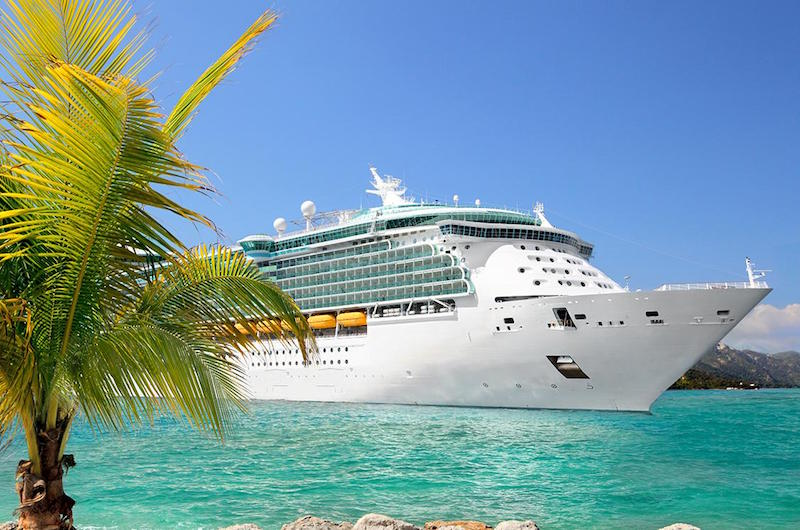 Most popular cruise-time