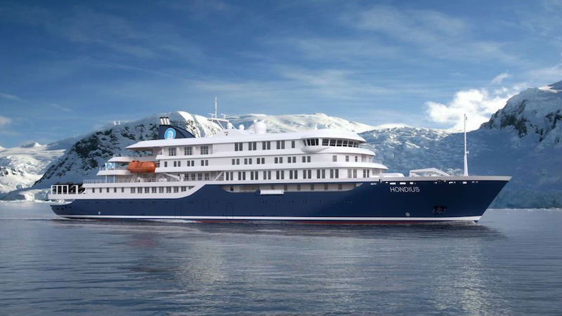 Hondius Oceanwide Expeditions