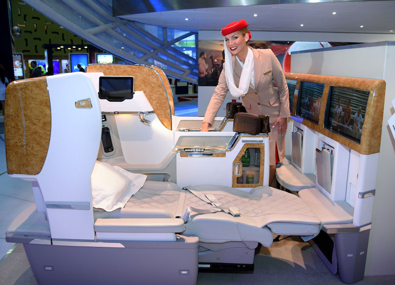 Мой Emirates Pass