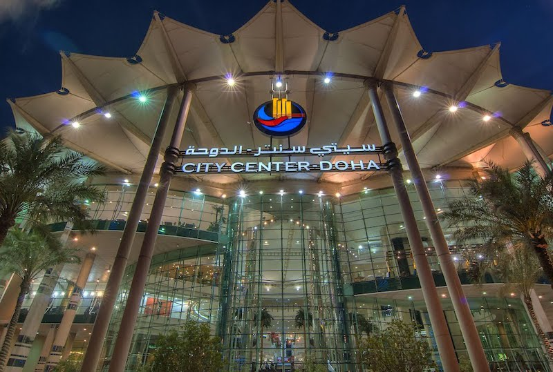 City Center Mall